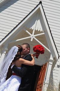 ceremony vows,christian