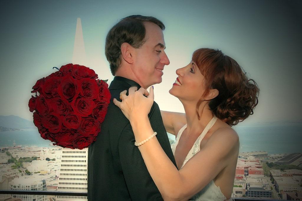 virtual wedding services