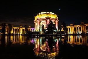 San Francisco destination wedding,venue,photography,officiant,flowers
