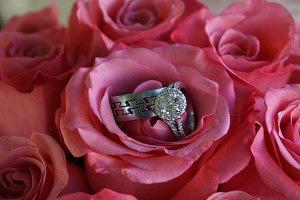 reserve wedding date