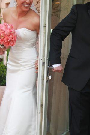 first,glance,bride,groom